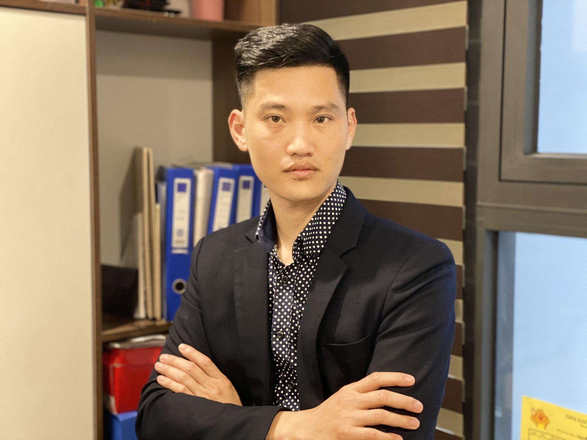 Vũ Thái Phú